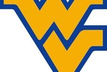 West Virginia/Appalachian ways / by Sandra Echols