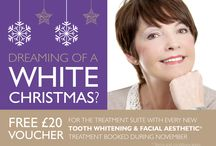Dreaming of a white christmas?? / Our Christmas 2013 promotion -
