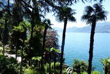 Travel: Lake Como