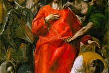1617 ⁞ El Greco