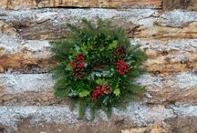 Christmas Displays / Christmas displays at Hayes Garden World