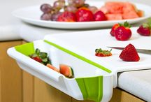 kitchen gadgets! / by Ashlee Smith