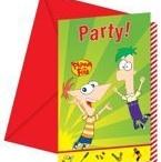 Zaproszenia na imprezę :) / Zaproś swoich gości z klasą :D