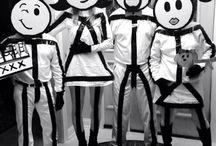 karnevall kostüme