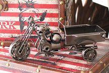 Repliky auto, moto, cyklo / Repliky aut, repliky kol, repliky motorek