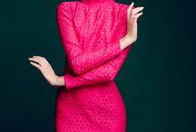 Kolekcja / Moda dla odważnych kobiet i nie tylko :)