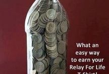 Relay fund ideas