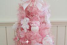 Pinkki Joulu