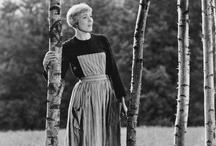 Julie Andrews / by Diane Hill