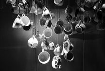 Just plain cups and mugs / by Shirley Emms