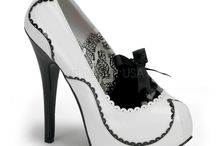 shoes & clothes / by Karen Brooks