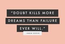 Citações De Motivação