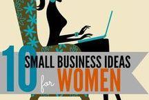 10 idei de afaceri pt. femei! !!