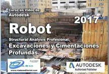 Autodesk Robot 2017
