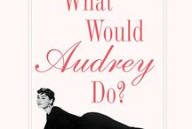 Audrey: the icon