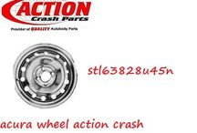 Wheels / These days  Replacement wheels are always a choice ,for adding style and as well as improving the ride on many cars. The overall ride of the car can be improvised by using a wider wheel,even by using the same size tire.