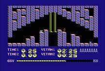 Retrogames / Klassische Video- und Computerspiele. Querbeet für alle Systeme.
