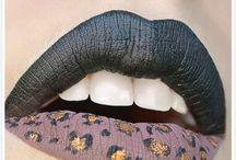 make up - boca