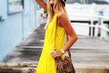 My Style / by Bettina Liano
