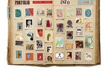 Cool graphic designers and illustrators