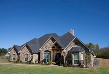 Neally Home by Campbell Custom Homes / Neally Home by Campbell Custom Homes | www.campbellcustomhomes.org