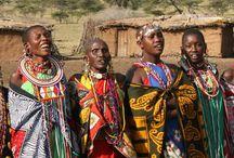 Maasai Marathon