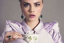 teatime / by Helena Ivancic