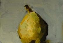 Still Life Paintings I admire / by Kim Eleanor Stonehouse