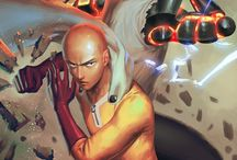 One Punch Man (HERO!!!!) ^.~