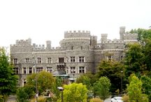 Castle for Real....