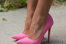 Shoe Envy
