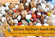 Snacks for mini *