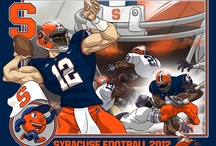 Syracuse Football / Stories and photos about the Syracuse University football team / by syracuse.com