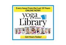 Yoga/exercise / Yoga