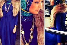 street style hijabi fashion