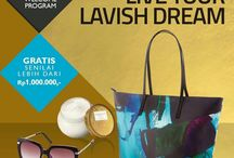 ORIFLAME / look great.. make money.. have fun..