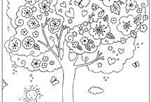 Madarak,madarak és fák napja