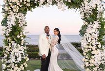 Engagement/Wedding decor