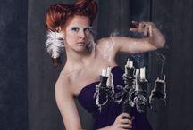 Коллекция образов / Образы, созданные командой Paul Mitchell. Наслаждайтесь и вдохновляйтесь!
