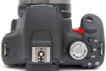 Photography/ camera info