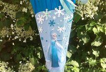 Schultüte Elsa