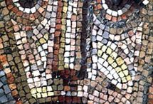 Mosaics Around the World