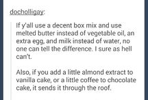 hints to make a cake tadtr better