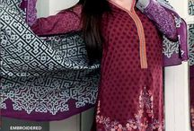 Gul Ahmed Digital Silk / Cotton Silk Festive collection 2015 / Gul Ahmed Digital Silk / Cotton Silk Festive collection 2015