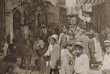 Once upon a time Izmir