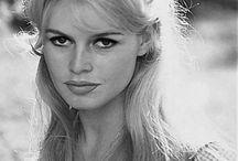 B.B. / Brigitte Bardot