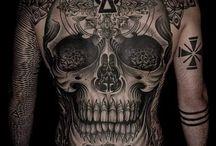 Următoru Tattoo