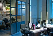 Bluecrow Projects - Interiors / an inspiration and project mix