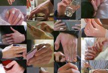 Human hand Desings