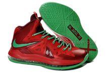 Nike LeBron 10 P.S. Elite